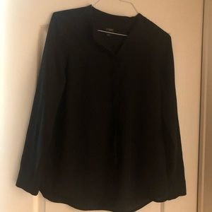 J Crew kind sleeve blouse